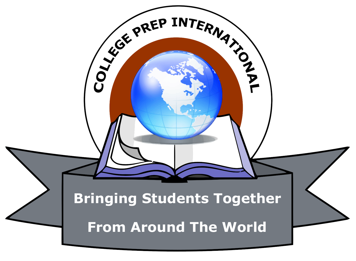 College Prep International Logo